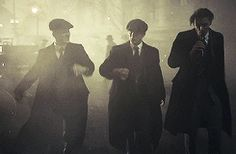 Shelby Brothers, Peaky Blinders GIF