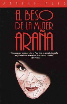 El Beso De La Mujer Arana / Kiss of the Spider Woman (SPANISH)