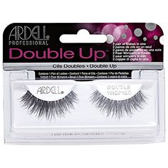 Ardell Double Up Wispies Lashes, http://www.amazon.com/dp/B00YYI6224/ref=cm_sw_r_pi_awdm_bNo2wb04Y175H