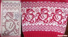 Нужна перфокарта - Машинное вязание - Страна Мам