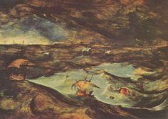 Landschaftsmalerei renaissance  The Parable of the Sower   Giuseppe Pellizza Da Volpedo   Pinterest