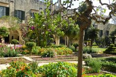Malta: San Anton Gardens Attard