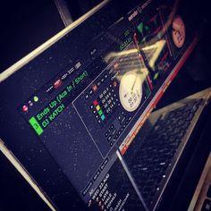 Crack-T ft @dj_rafik #nextlevel #hiphop #music #party #duesseldorf #chingzeng #label #night #nightout