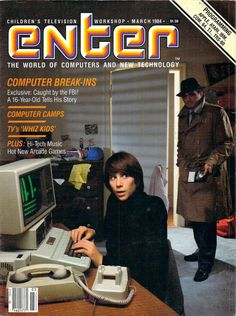 Enter Magazine Number 05