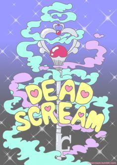 Dead Scream sailor Pluto