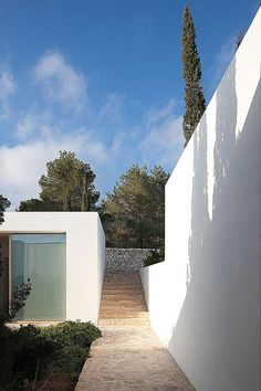 Can Durban 02 House by AABE (Atelier Architecture Brun Erpicum).