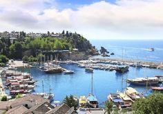 Cheap summer holiday ideas: Turkey