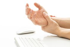 Finger, Hand, and Wrist Problems, Non-injury: - TOCA
