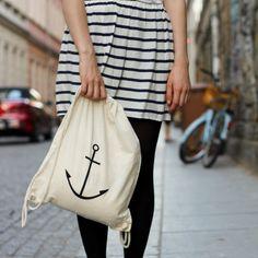 c73808c49ca95 Turnbeutel mit Print!  ethicalfashion  organiccotton  gymbag  fashion   design  bag