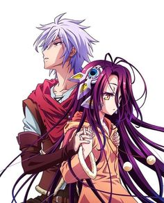 Riku & Shuvi Nogame No Life, Life Pictures, Manga Anime, Anime Art, Anime Couples, Kawaii Anime, Fan Art, Animation, Games