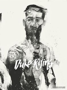 Duke Rising by Ayoub Qanir