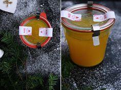 Delicious blog: Tipy na jedlé dárky Food And Drink, Blog, Christmas, Yule, Navidad, Xmas, Christmas Music, Natal, Noel