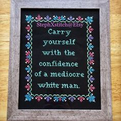 Mitt motto när jag får en förfrågan och känner mig tveksam över min förmåg