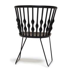 Andreu World | Nub Chair by Patricia Urquiola