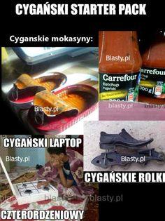 Cygański+starter+pack