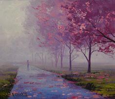 Springtime+Blossoms+by+artsaus.deviantart.com+on+@DeviantArt