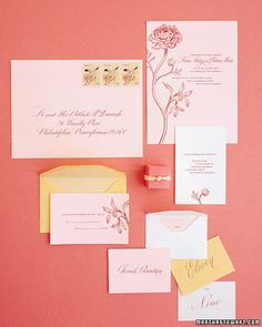 Back34 of 56Next  65 Ways to Trim Your Wedding Budget    Skip Reply Cards    Eliminate reply cards and have guests handwrite a note instead. You'll save on stationery and postage, and the responses will be great keepsakes.
