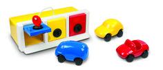 Lock-Up Garages - Ambi Toys