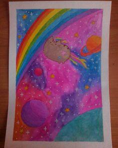 provocative-planet-pics-please.tumblr.com Кот Пушин В голове идей и мыслей было…