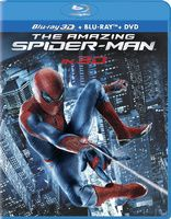 The Amazing Spider-Man November 9th!