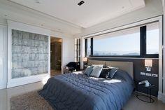 Bedroom designed by BoConcept