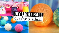 DIY Garland Decorating Ideas