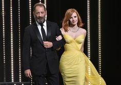 Festival de Cannes 2016 Jessica Chastain