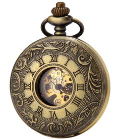 Watches Radient Fob Pocket Watches Accessory Chain Hot Sale Bronze Doctor Who Design Case High Quality Quartz Clock Fob Watch For Men Women New To Enjoy High Reputation In The International Market