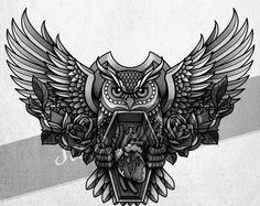 Cute Thigh Tattoos, All Tattoos, Tribal Tattoos, Tattoos For Guys, Chest Piece Tattoos, Chest Tattoo, I Tattoo, Forearm Sleeve, Forearm Tattoo Men
