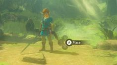 The Legend of Zelda: Breath of the Wild  The Master Trials DLC Pack - EExpoNews