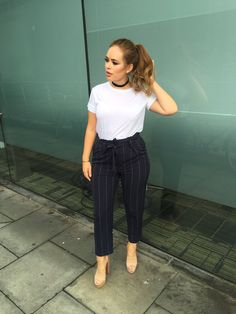 Tanya Burr everyday style More