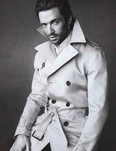 Hugh Jackman - Dramatic Classic
