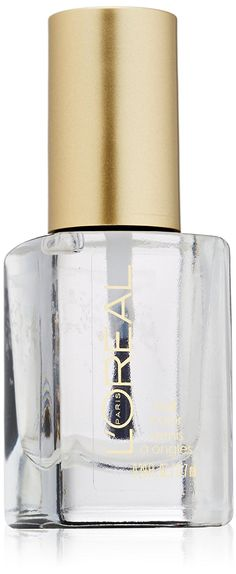 L'Oreal Paris Colour Riche Nail, Top Of the Line, 0.39 Ounces ** For more information, visit image link. (Note:Amazon affiliate link)