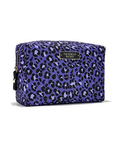 Large Stud Cosmetic Bag Victoria