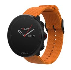 Polar's new Vantage V and M smartwatches are its most attractive yet Hammacher Schlemmer, Usb Hub, Microsoft Surface, Tech Gadgets, Industrial Design, Fashion Dolls, Smart Watch, Usb Flash Drive, Smartphone