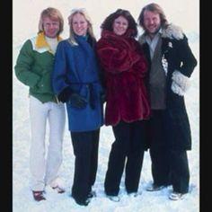 Abba Mania, Winter Jackets, Fashion, Winter Coats, Moda, Winter Vest Outfits, Fashion Styles, Fashion Illustrations