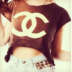 Chanel ♥ Now, if I could afford Chanel, Lol.