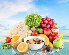 Lifestyle by Freeride Inc. Austria: Diät - Woche 1 - geplanter Gewichtsverlust 15 kg u...