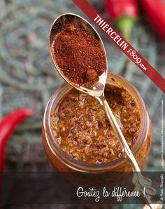 Moutarde à l'ancienne au piment fumé Chipotle - Thiercelin1809, Entreprise familiale et bicentenaire