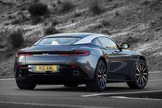 Aston Martin DB11 | Uncrate