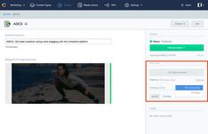 Content Preview | Contentful