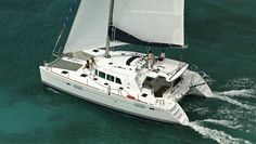 Sailing in Croatia should be on everyone's bucket list :) http://www.croatiayachtclub.com/