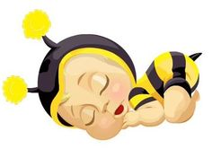 Kristins Shower Cartoon Bee, Cute Cartoon, Bee Crafts, Paper Crafts, Bee Pictures, Bee Images, Emoji Love, Bee Party, Cute Bee