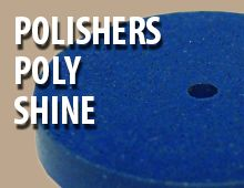 Nais Polishers Poly Shine