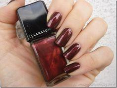 Illamasqua Scarab from Pishis Colors You Nailed It, Finger, Nail Polish, Make It Yourself, Nails, Colors, Pretty, Beauty, Polish