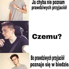 Why Are You Laughing, Polish Memes, Funny Mems, Happy Photos, Dead Memes, Wtf Funny, Im In Love, Cool Pictures, Haha