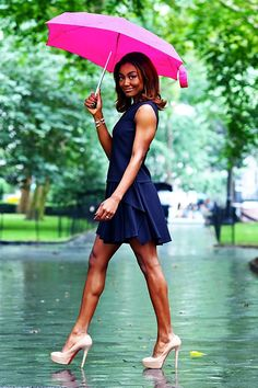 Patina Miller. I'm almost 1000% certain that she's absolutely perfect.