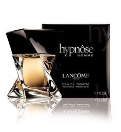 Perfume Hypnôse Homme Masculino EDT Lancôme .Uma elegante harmonia de lavanda fresca e ambreada, o perfume revela o poder de sedução hipnotizante do homem que o usa