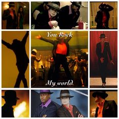 MJ edit of the day :)