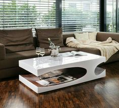 38 Comfy Tea Table Design Ideas - Modern Home Design Centre Table Design, Tea Table Design, Coffee Design, Centre Table Living Room, Center Table, Modern Sofa Table, Modern Coffee Tables, Sofa Tables, Coffee Table Furniture